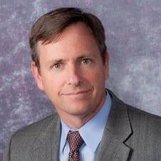 Photo of David Bartlett, M.D.