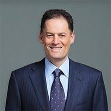 Photo of Dr. Stephen C. Rush