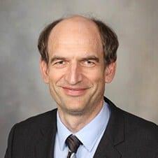 Photo of Tobias Peikert, M.D.