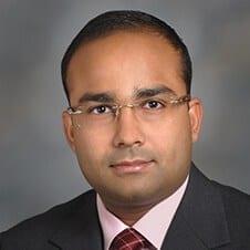 Photo of Kanwal Raghav, M.D.
