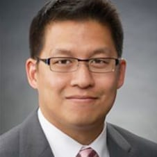 Photo of Evan S. Ong, M.D.