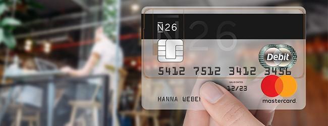 Migliori carte conto
