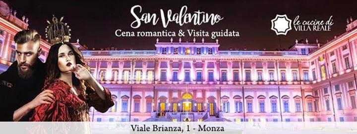 Featuredimagefor'VILLAREALEMONZA SanValentino'