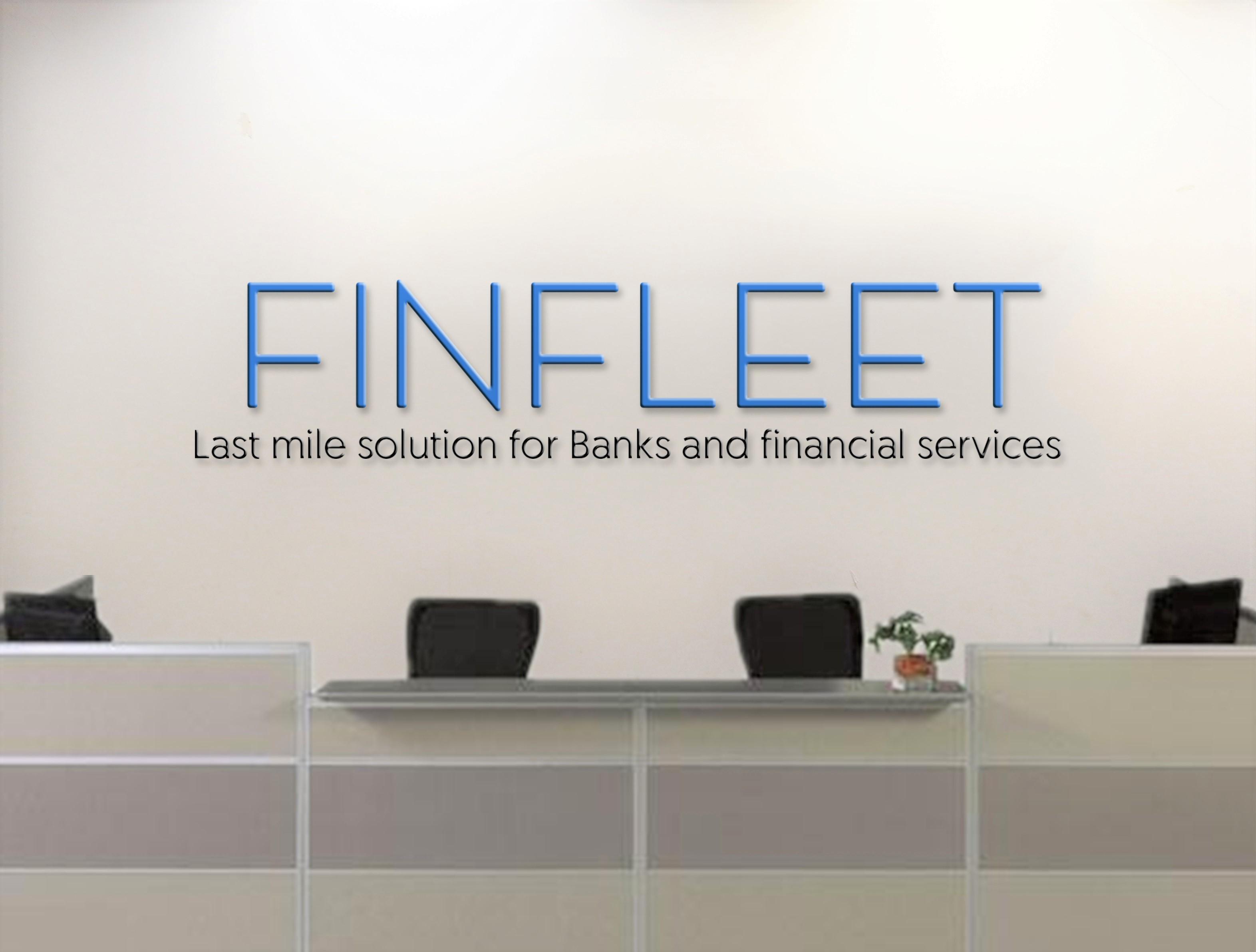 FinFleet Startups fintech logistical services banks