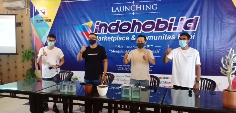Pandemic Brings New Trends, IndoHobi.id Unites the Hobbies World