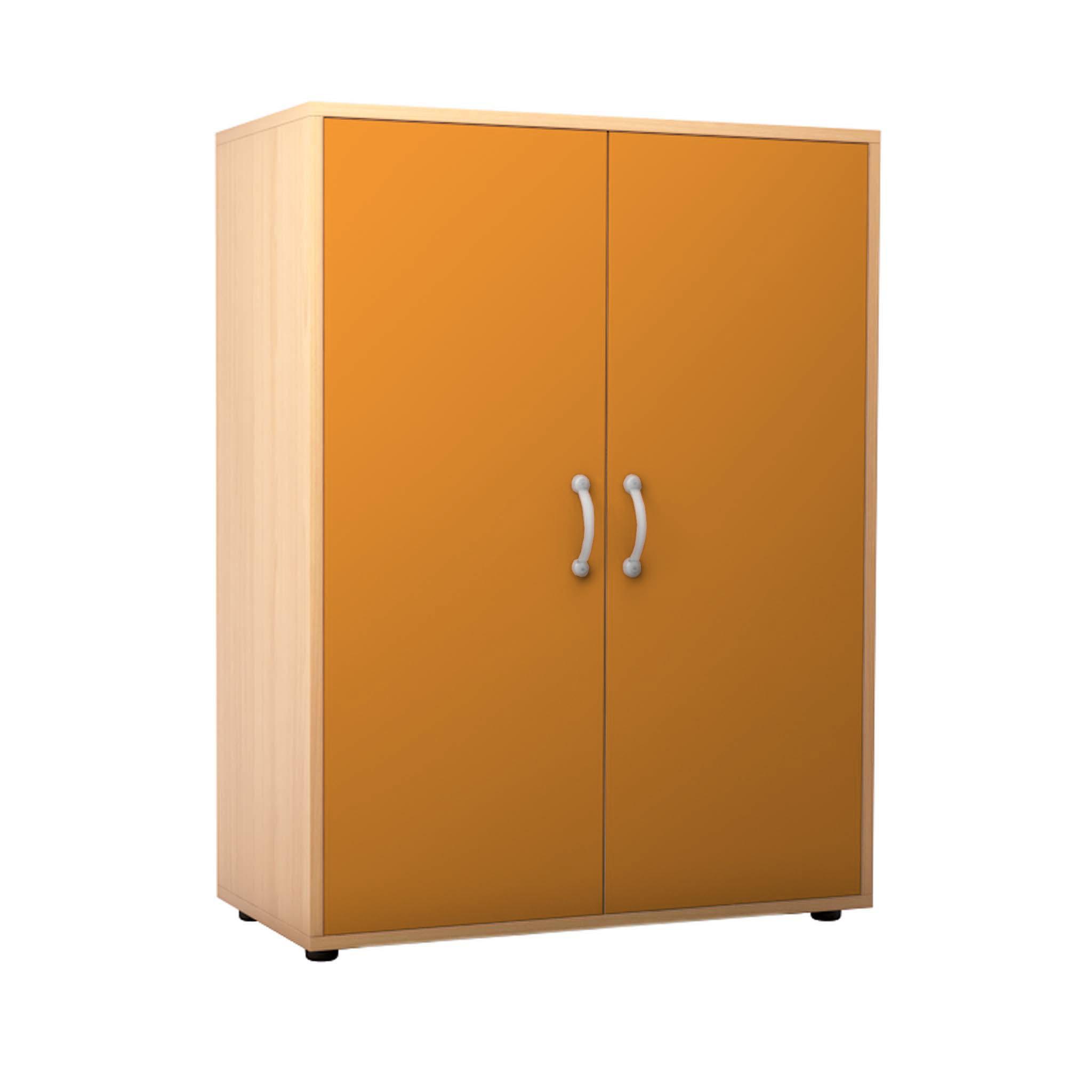 armari color mandarina