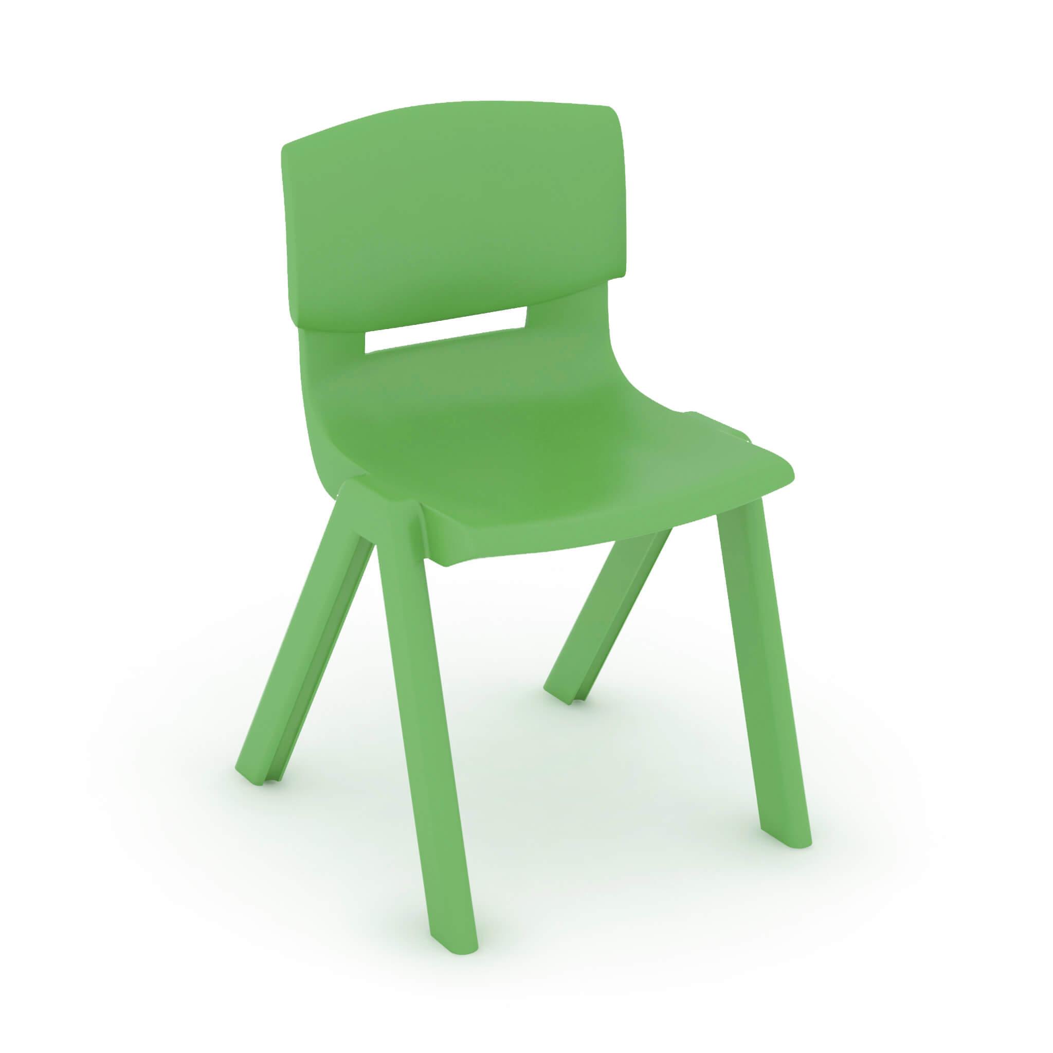 LUCA T4 verd