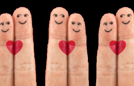 תקשורת בין בני זוג