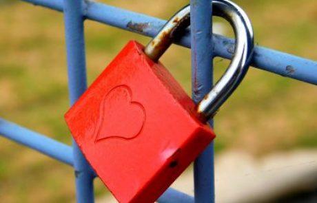 איך שומרים על האהבה?