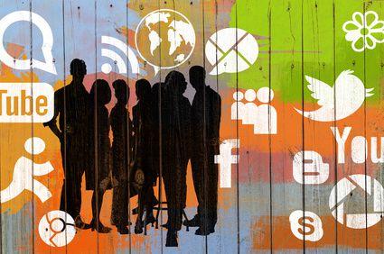 Réseaux sociaux : où faut-il être pour recruter ?