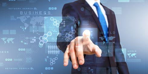 Entreprise : la révolution numérique en marche ?