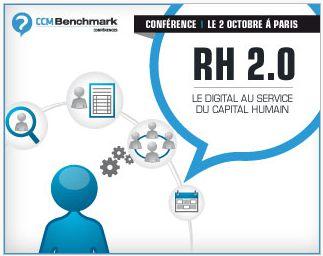 RH 2.0 : Le digital au service du capital humain