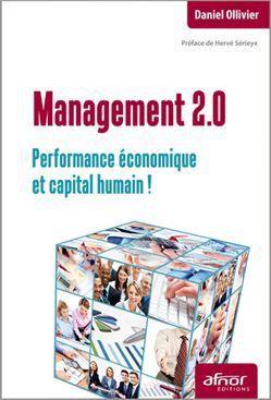 Management 2.0 : miser sur le capital humain