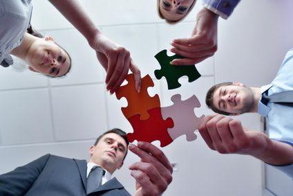Groupe Casino : le choix de la mutualisation