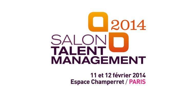 Le Salon Talent Management 2014 est l'événement n°1 en France dédié à la gestion des Talents