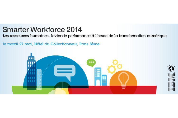 Les ressources humaines, levier de performance à l'heure de la transformation numérique