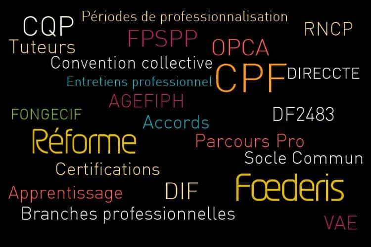 Réforme de la Formation Professionnelle 2014 : Que faut-il en attendre ?