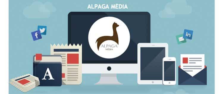 Alpaga Média devient la régie publicitaire exclusive du Journal des Grandes Ecoles & des Universités
