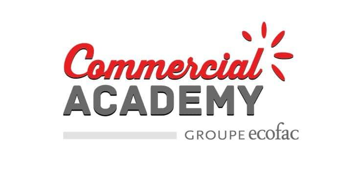 Ecofac annonce l'ouverture du 1er centre d'entraînement dédié à la fonction commerciale : la Commercial Academy