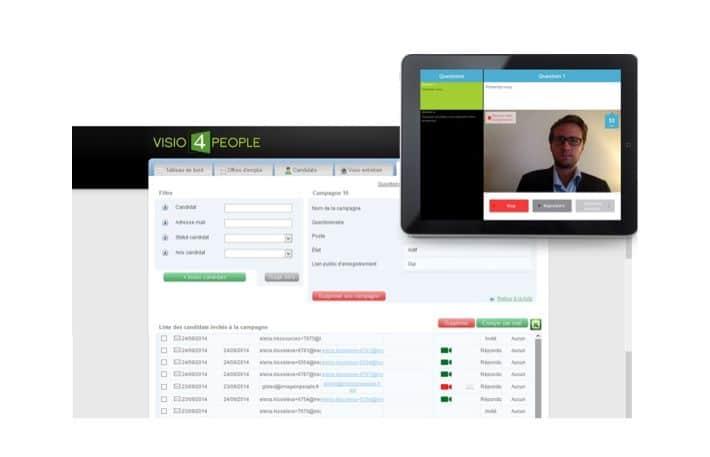 Le 22 octobre, Visio4people lance sa nouvelle version disponible également sur mobiles et tablettes !