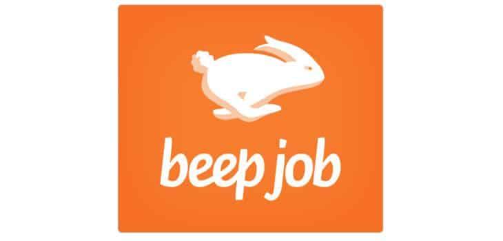 BeepJob devient partenaire du Pôle Emploi