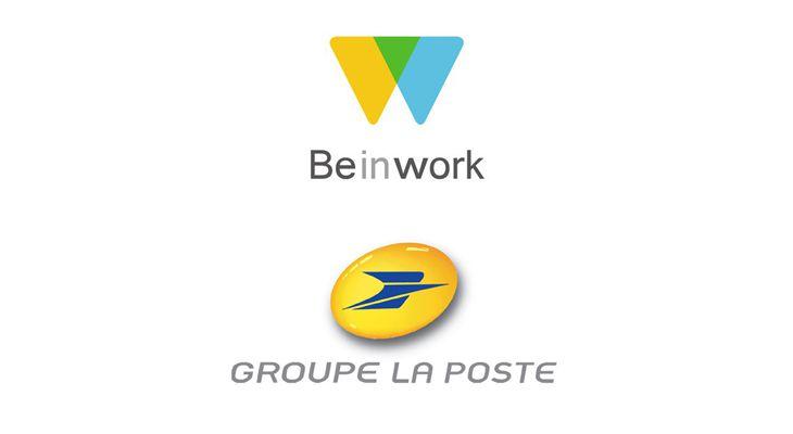 L'expérimentation de Beinwork pour accompagner le déploiement du télétravail est généralisée à l'ensemble du Groupe La Poste