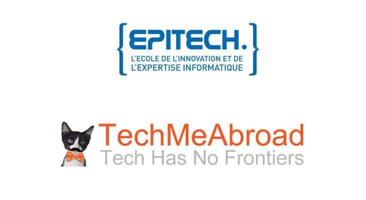 Epitech facilite l'accès à l'International de ses étudiants en signant un partenariat avec TechMeAbroad