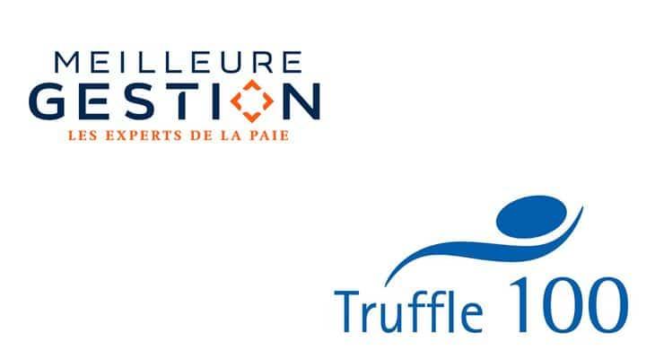 Meilleure Gestion fait son entrée dans le palmarès Truffle 100 France