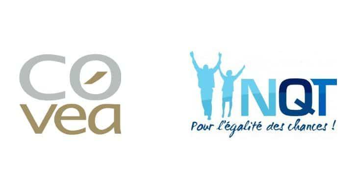 Covéa s'engage avec l'association « Nos Quartiers ont des Talents »