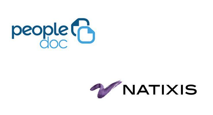PeopleDoc remet le Trophée de l'Equipe RH Digitale à Natixis