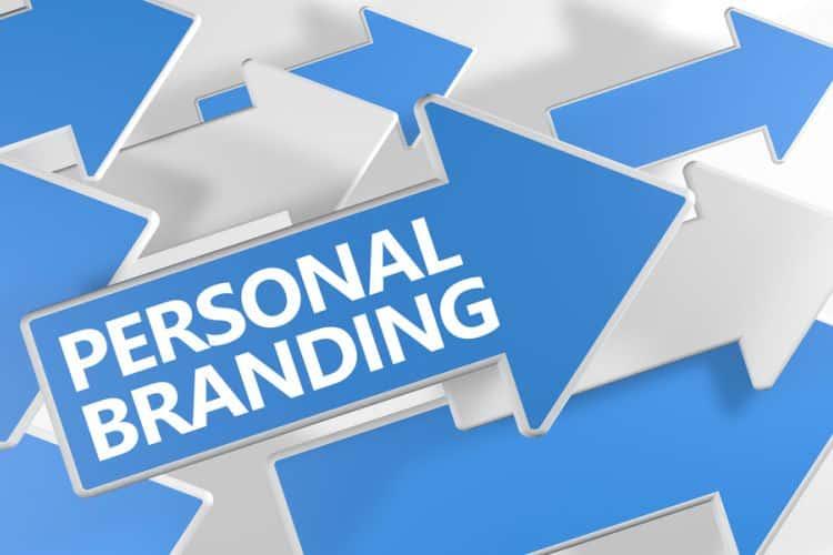 Le personal branding ou concept de marque personnelle