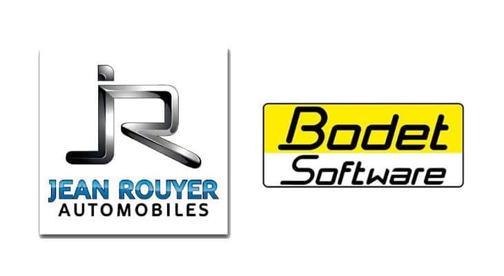 Kelio SIRH de Bodet Software choisie par Jean Rouyer Automobiles pour équiper ses 30 sites en France