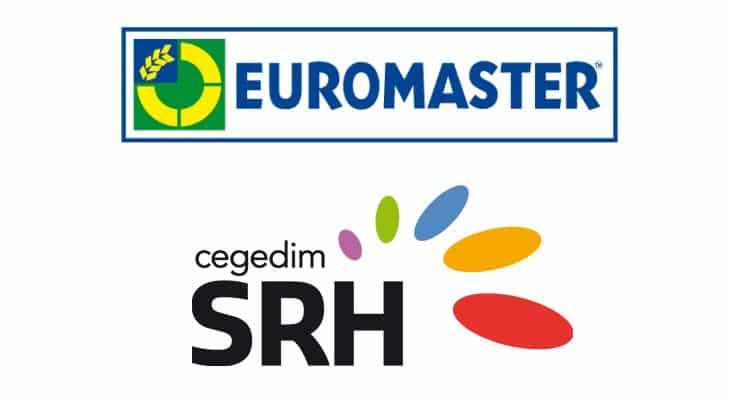 Euromaster choisit Cegedim SRH pour la gestion de la paie de près de 3 000 collaborateurs en France