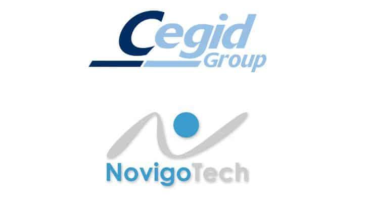 Cegid signe un accord de partenariat avec la start-up NovigoTech