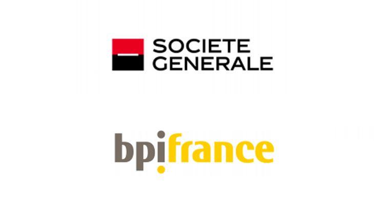 La Société Générale et Bpifrance :  Ensemble pour faciliter l'accès au crédit  aux professionnels, TPE et PME