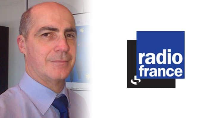 Jean-Claude Luciani, directeur délégué à la Stratégie sociale et aux Ressources humaines, membre du comité exécutif