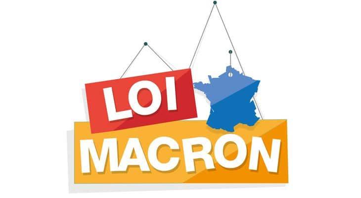 Loi Macron : le travail le dimanche et le travail en soirée