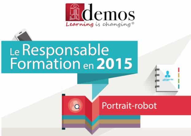 Demos analyse les pratiques et les enjeux des responsables formation en 2015