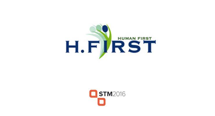 Human First exposera au Salon Talent Management !