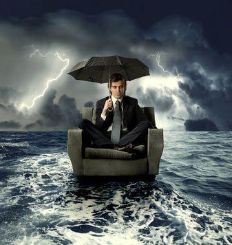 Le monde de l'entreprise générateur de stress peut-il apporter du bien-être ?