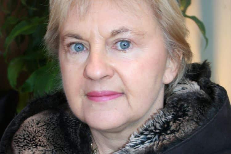 Corinne d'Argis, nouvelle Déléguée Générale d'A Compétence Egale