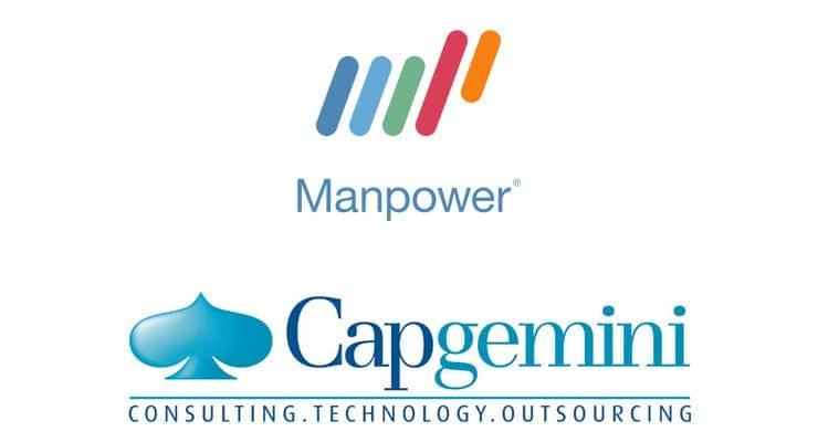 ManpowerGroup et Capgemini s'allient pour faciliter l'insertion professionnelle des jeunes diplômés de l'université