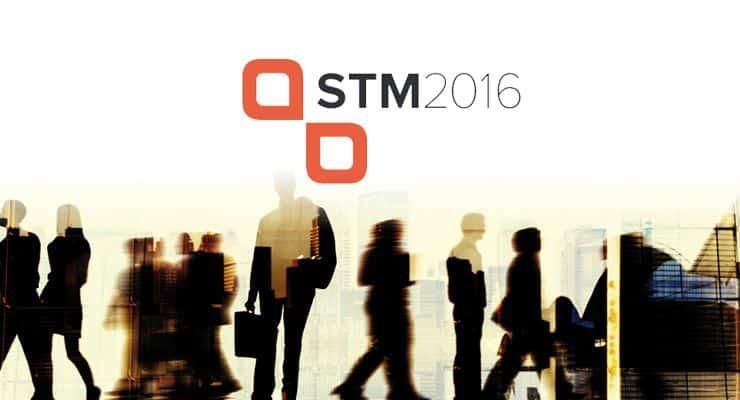 Votre badge gratuit au Salon Talent Management 2016 !