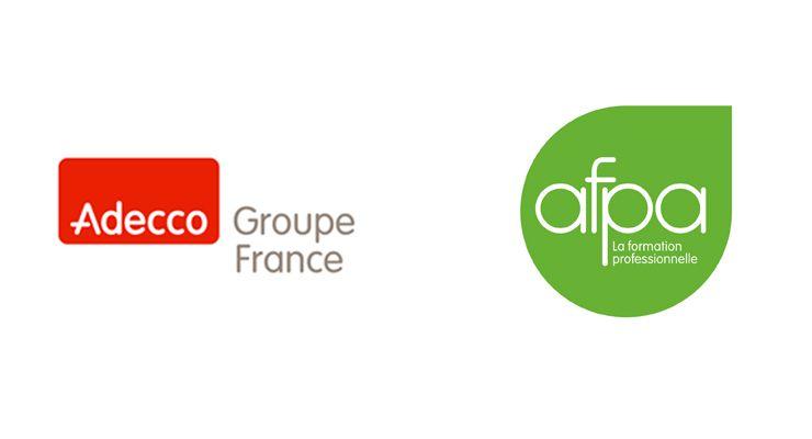 Le Groupe Adecco et l'Afpa signent un partenariat stratégique pour renforcer leurs actions communes en faveur de l'emploi