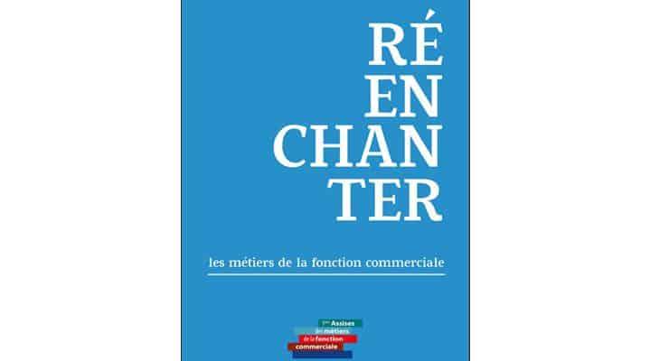 Un livre blanc pour 200 000 emplois remis ce jour à Bercy