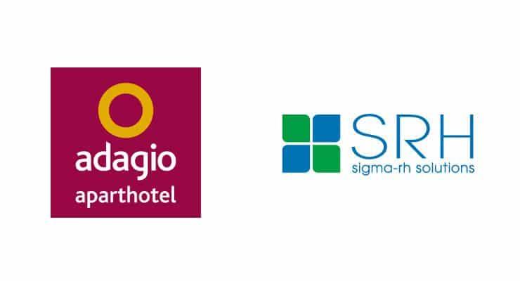 Adagio Aparthotels sélectionne SIGMA-RH.net pour ses 88 résidences hôtelières
