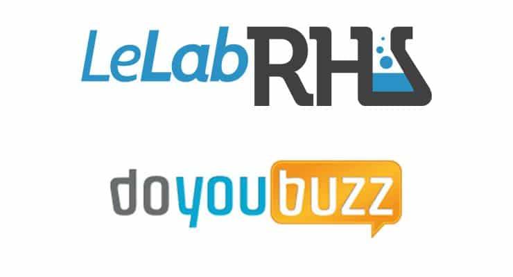 L'entreprise libérée vue par Le Lab RH et expérimentée par DoYouBuzz
