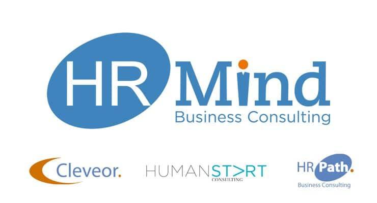 Cleveor et Human Start fusionnent avec les équipes HR Path Business Consulting pour devenir HR Mind
