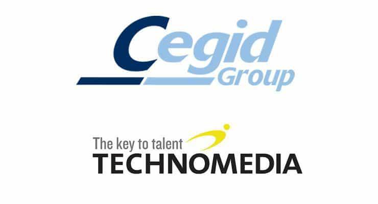 Cegid et Technomedia : l'union sacrée au service du Management des Talents