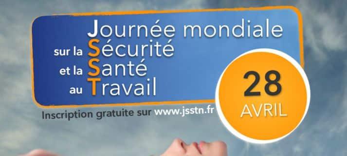 JSSTN : Journée sur la Sécurité et la Santé au Travail à Nancy